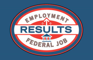 Employment Federal Job Results